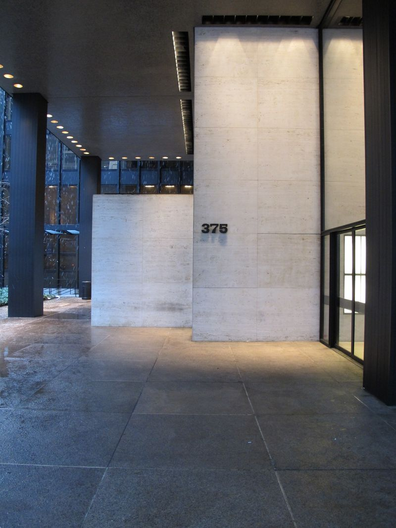 Seagram Bldg-004